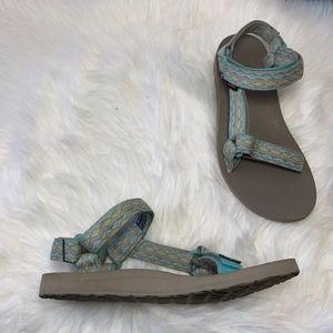 Teva Original Universal Sandals SN1003987 Size 8